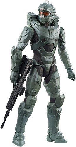 "Mattel Spartan Fred 12"" Action Figure"