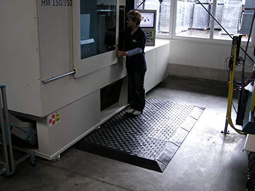 Easy Floor Vorzeltboden Werkstattboden Bodenplatten Aus