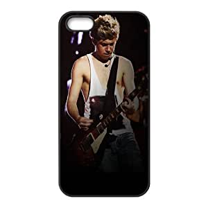 Niall Horan Design Solid Rubber Customized Cover Case for iPhone 6 plus (5.5) 5s-linda438