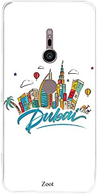 SONY XZ2 Dubai: Amazon com: Pristine-UAE