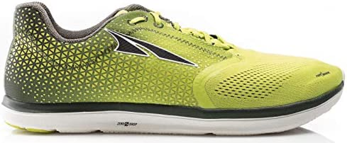 dfb3986501eb2 Altra AFM1836P Men's Solstice Road Running Shoe, Lime - 11.5 M US ...