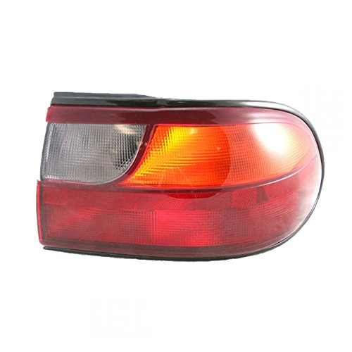 - Taillight Taillamp Rear Brake Light Passenger Side Right RH for 97-05 Malibu