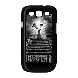 LED-Zeppelin Samsung Galaxy S3 9300 Cell Phone funda negro £ ¨ TPU)