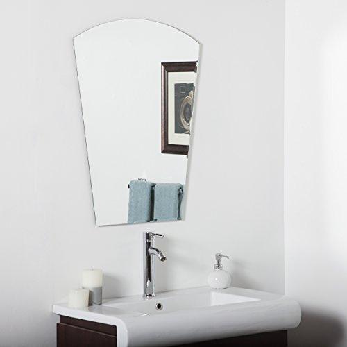 (Decor Wonderland Paris Modern Bathroom Mirror)
