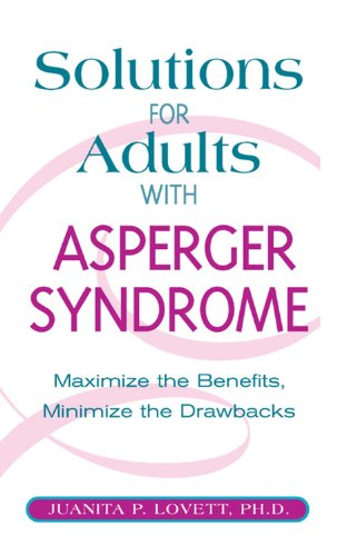 Solutions Adults Aspergers Syndrome Maximizing product image