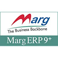 MARG ERP 9 BASIC (Voucher)