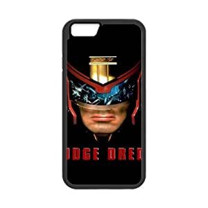 Judge Dredd High Resolution Poster iPhone 6S 4.7 Inch Cell Phone Case Black Cell Phone Case Cover EEECBCAAK72107