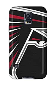 5596322K726460979 atlanta falcons NFL Sports & Colleges newest Samsung Galaxy S5 cases