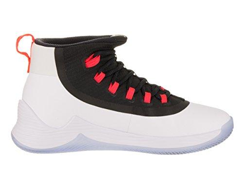 Scarpe Jordan – Ultra Fly 2 bianco/nero/rosso formato: 41
