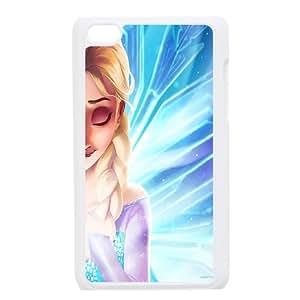 Elsa, Snow Queen, Disney Frozen for Ipod Touch 4 Phone Case AML217194