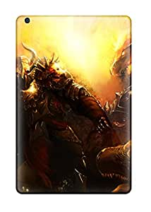Crystle Marion's Shop Best 4369961I77434012 Hot Design Premium Tpu Case Cover Ipad Mini Protection Case(warrior)