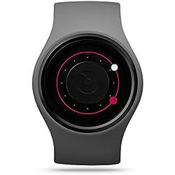 ZIIIRO Z0003WGYM Orbit Grey Magenta Unisex Watch