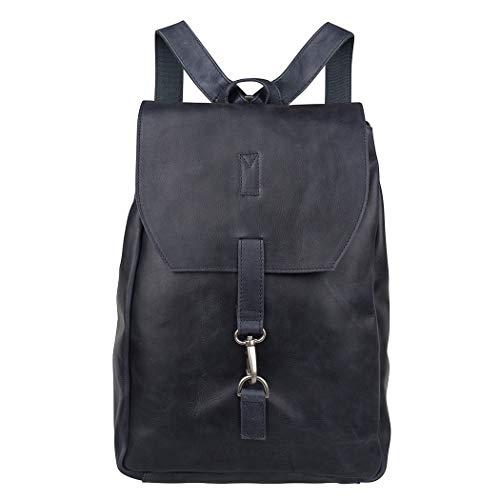 Blue à bretelles port main 15 Sac Tamarac Backpack dos en à sac 6 à Inch COWBOYSBAG Bleu Dark qzCTgwf