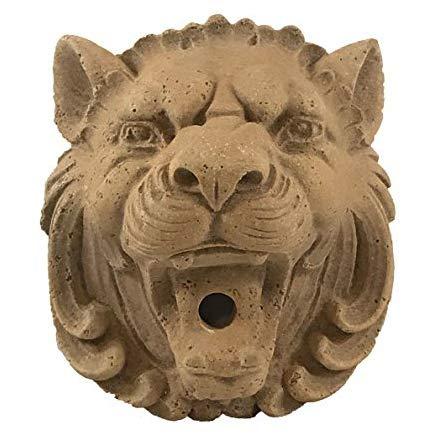 Lauderdale Tile Italian Lion Giallo (LIO-GIA)