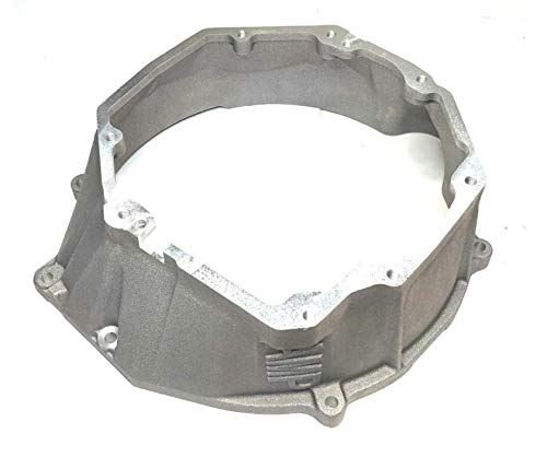 AMP GM LS1 T56 Heavy Duty Aluminum Bellhousing