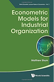 Industrial organization markets and strategies paul belleflamme econometric models for industrial organization world scientific lecture notes in economics fandeluxe Image collections