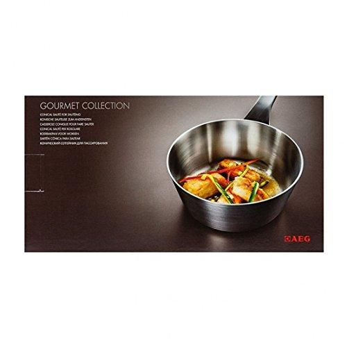 Amazon.com: AEG 9029794832 gourmet collection sauteuse ...