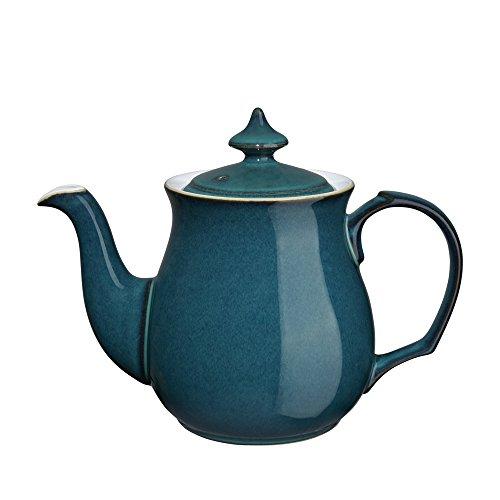 (Denby Greenwich Teapot )