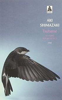 Le poids des secrets, Tome 3 : Tsubame par Shimazaki