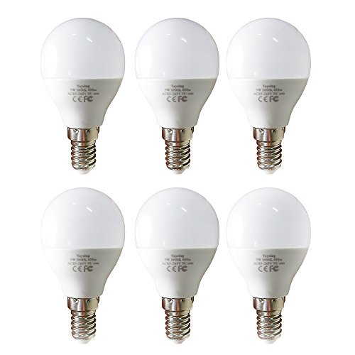 Small Led Light Fixtures