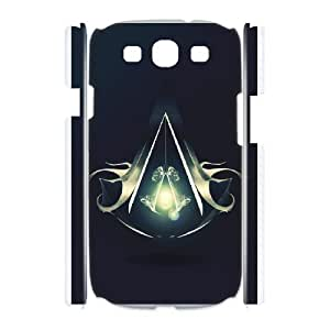 Samsung Galaxy S3 I9300 Phone Case Assassins Creed P78K788501