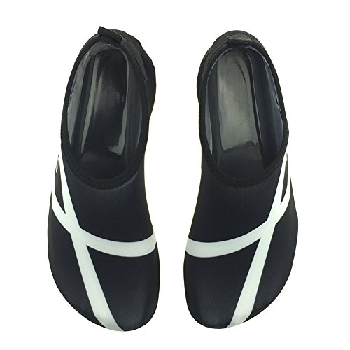Beach Water black Water Pool For Shoes Sock Athletic C Sport Aqua SENFI Boat 6RFxww8