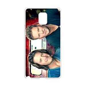 Florida Georgia Line For Samsung Galaxy Note 4 N9108 Cases Cell phone Case Mfub Plastic Durable Cover