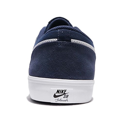 NavyWhite Skateboard De Homme Sb 410 Solar Nike Chaussures Portmore Ii Black Bleumidnight dCrhQts