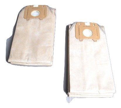 Oreck Magnesium Upright LW Paper Bags 6PK LWPK60H