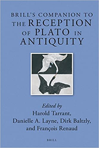 Image result for Brill's Companion to the Reception of Plato in Antiquity
