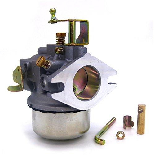 NIMTEK Carburetor for Kohler K321 K341 Cast Iron 14 hp 16 hp 14HP 16HP Engine Carb ()