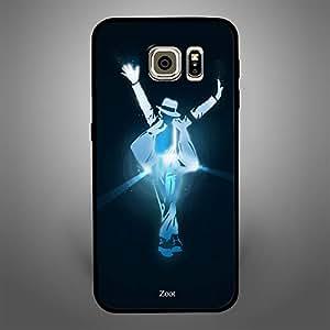 Samsung Galaxy S6 Mj King of Pop