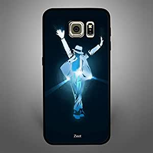 Samsung Galaxy S6 Mj King of Pop