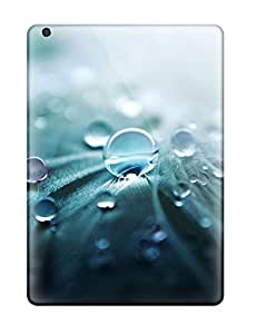 Hxy MhZIsbj2854HmHTZ Case Cover Ipad Air Protective Case Water Drop