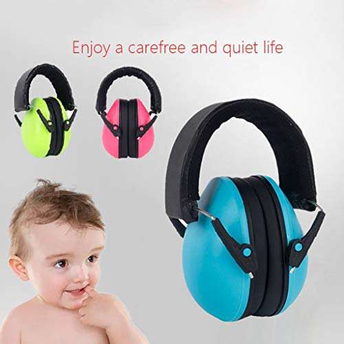 Back To Search Resultssecurity & Protection Romantic Adjustable Hearing Protection Baby Earmuffs Size 0-18 Months Child Noise Reduction Ear Protector Ear Muffs For Infant Toddler Ear Protector