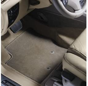 Custom Tailored Fit Car Mats Volvo XC90 6 Seater With Clips 2002-2014