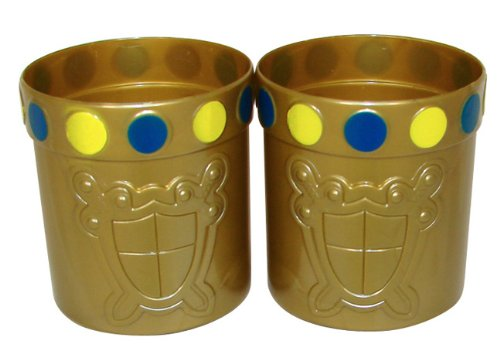 - Royal Knight Party Mugs - 12 pc