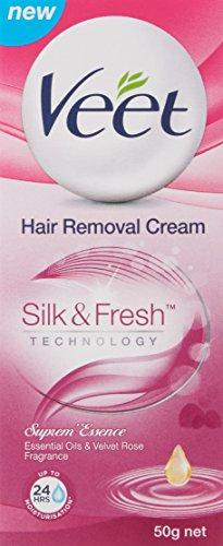 Veet Hair Removal Cream – 50 g (Supreme Essence)