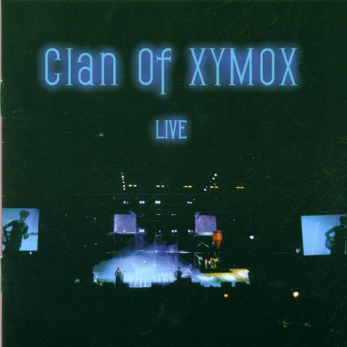 Live: Clan of Xymox by Panda (Image #2)