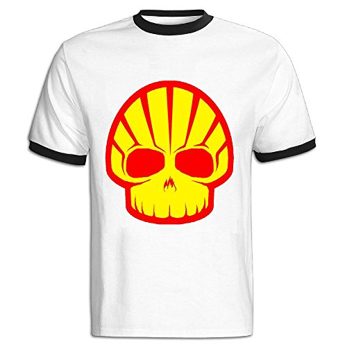 leuis-mens-royal-dutch-shell-casual-t-shirt-xl-black