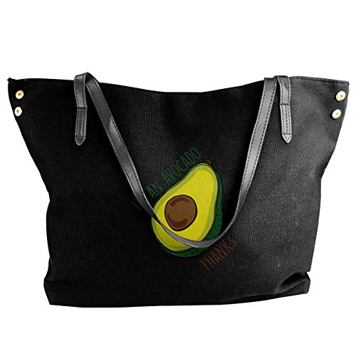Its An Avocado Thanks Tote...