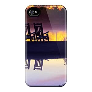 Cases Covers Relax Watch The Sunset/ Fashionable Cases For Iphone 6