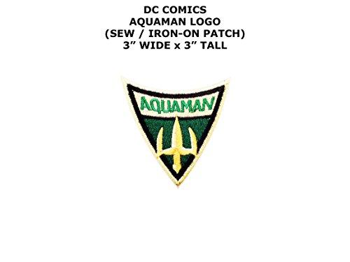 Outlander Gear DC Comics Aquaman 3