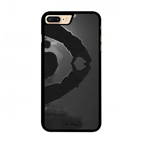 Coque + Verre Trempé pour iPhone 7 Plus SmartCase® HEARTPARTY