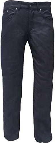 Bull-It Mens Graphite SR6 Motorcycle Jeans Grey Long 34//W40