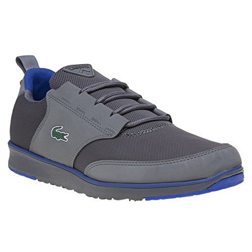 Lacoste L.Ight 116 Herren Sneaker Grau