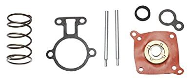 ACDelco 217-1730 Professional Fuel Injection Pressure Regulator Kit with Gasket, Seals, and Spring
