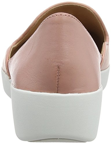 Dusky Loafers Dusky FitFlop D'orsay 535 Slipper Damen Tassel Pink pink Pink Superskate gCxwTqY