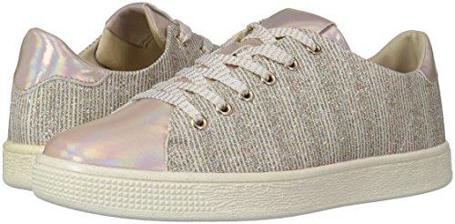 Qupid Sneaker Pullman Rose Women's 01 Gold rwBZr