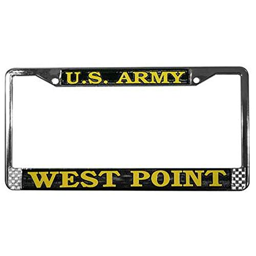 West Point License Plate Frame -